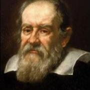 Portrait of Galileo Galilei by Justus Sustermans 1636.