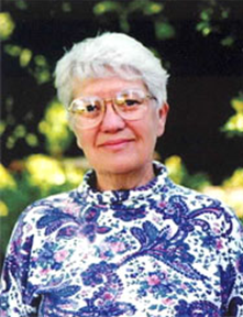 Vera Rubin. Image courtesy of the Observatories of the Carnegie Institution for Science.